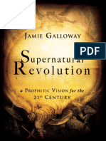 Supernatural Revolution_ a Prop - Jamie Galloway
