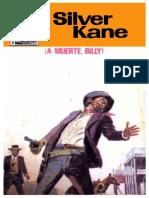 !a Muerte, Billy! - Silver Kane