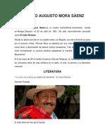 Rómulo Augusto Mora Sáenz-Indio Rómulo