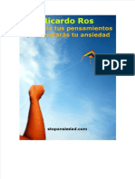 Vdocuments.mx Stop a La Ansiedad de Ricardo Rospdf