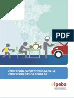014 IPEBA Educacion Emprendedora