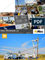 ALTEC Maintenance Products