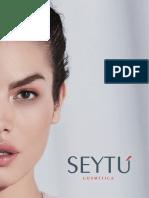Enviando Catalogo Seytu Guatemala