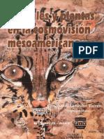 Animales y plantas en la cosmovisión mesoamericana_Yolotl González Torres