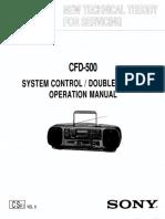 CFD-500