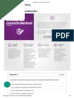 Ética y Deontología Profesional Evaluación_ Trabajo Práctico 1 [TP1]