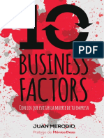 10 Business Factors