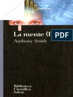 Anthony Smith - La Mente
