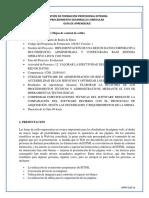 GFPI-F-019_Hojas de Control de Estilo