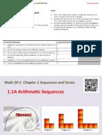 1.1A Arithmetic Sequences.pptx