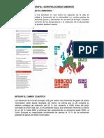 Infografía de Europa