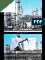Hocal Pipe Industries - Procesos de Refinación Del Petróleo