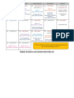 testing calendar2