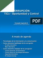 FIzquierdo-2009-UEC-TICsCorrupción