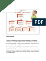 Procesos cognitivos33