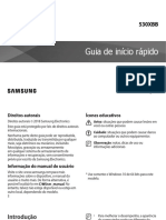 Manual NP530XBB Digital