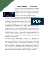 NEUROCIENCIA Y PSICOLOGIA doc.docx