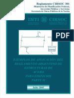 Ejemplos de Aplicacion CIRSOC 301-2005 Parte II.pdf