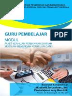 D. Modul Paket Keahlian Perbankan Syariah SMK - Akuntansi Perusahaan Jasa.pdf
