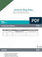 SDH IGS Seguimiento20190712 V1.0