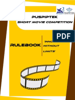 1. RULEBOOK PUSPIPTEK SHORT MOVIE COMPETITION.pdf