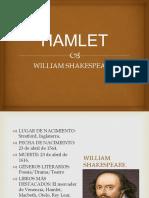 Hamlet presentación