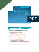 Virol Animal - Line Probe Assay