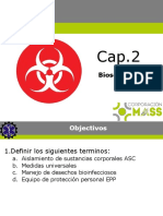 CH1 Bioseguridad, Seguridad en la Escena y Activación del SME.pptx