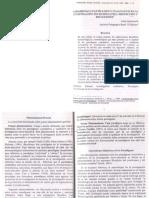 Paradigmas Cuantitativo y Cualitativo de Investigación