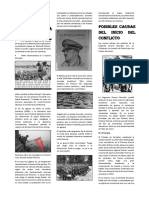 Hitler Desencadena La II Guerra Mundial