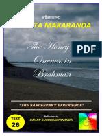 26_Advaita_Makaranda