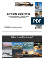 Earthship Biotecture Slides