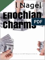 Carl Nagel - Enochian Charms.epub