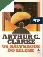 Os naufragos de selene, Arthur C. Clark