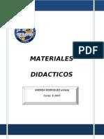 JUEGOS DIDACTICOS ANDREA