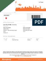 [11ALN9FD67C]E-ticket Pegipegi.com 1