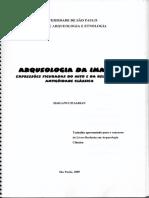 SARIAN 2005 - Para Uma Arqueologia Da Imagem GRIFOS