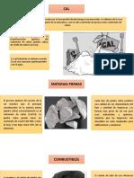 Aglomerantes Cal Cemento (2)