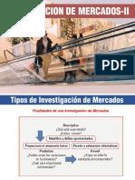 Investigacion de Mercados II