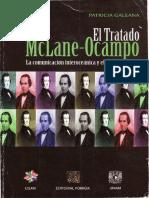 El tratado Mclane_ocampo