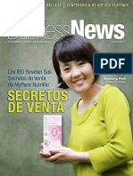 Revista Amway Global Julio 2014
