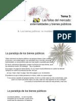 2018 I Tema 3B Bienes Públicos