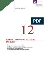 Actividad de Aprendizaje s11-s12
