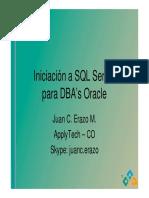 Iniciación a SQL Server para Oracle DBAs.pdf