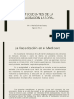 ANTECEDENTES DE LA CAPACITACIÓN 2018.pptx