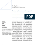 The Big Picture of ASSET MANAGEMENT