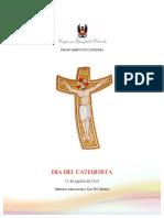 Dia Del Catequistapdf