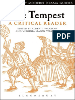 (Arden Early Modern Drama Guides) Shakespeare, William_ Vaughan, Alden T._ Vaughan, Virginia Mason - The Tempest_ A Critical Reader-Bloomsbury Academic (2014).pdf