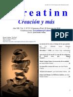 Revista Kcreatinn Nº 22