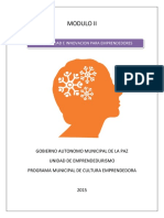 Manual Del Emprendedor MODULO 2